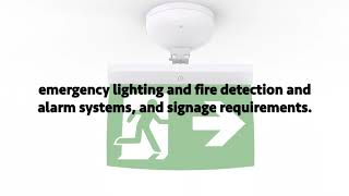 What's on the ADVANCED Design unit? | Fire Detection & Alarm Qualifications