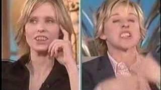"""Ellen DeGeneres """"Jacuzzi!"""""""