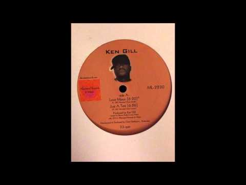Ken Gill - Love Moon [ML-2230]