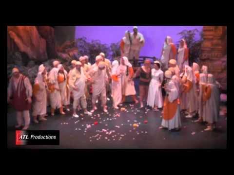 Les Pêcheurs de Perles-Georges Bizet