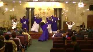 Anointed to Worship: Tamela Mann - Guest of Honor
