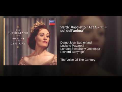 Verdi: Rigoletto / Act 1 -