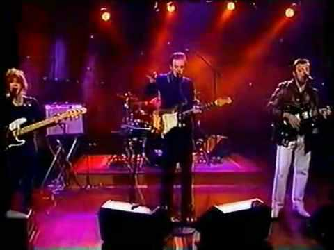 Edwyn Collins- Girl Like You - live Oct1995 Late Night Cone A.avi