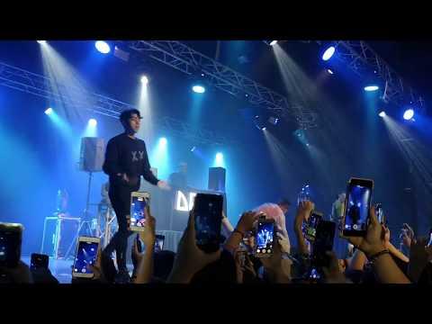 MARTINI BLUE: DPR LIVE CTYL in Kuala Lumpur