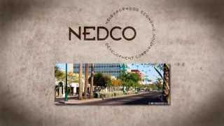 Why NEDCO was created