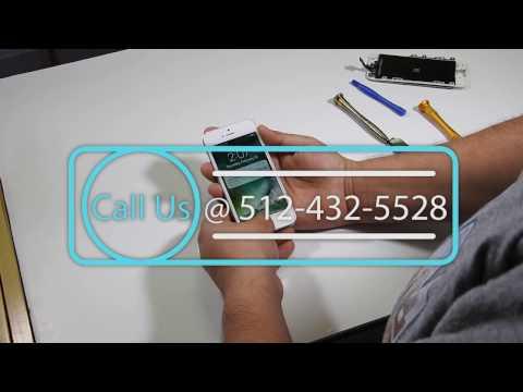 Fast iPhone Repair Shop In Austin TX @ The Austin Cell Phone