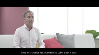 Credolab - Better Credit Decisions