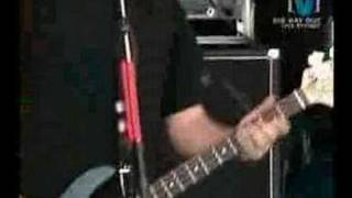 MILLENCOLIN: Kemp (Big Day Out Live 2003)