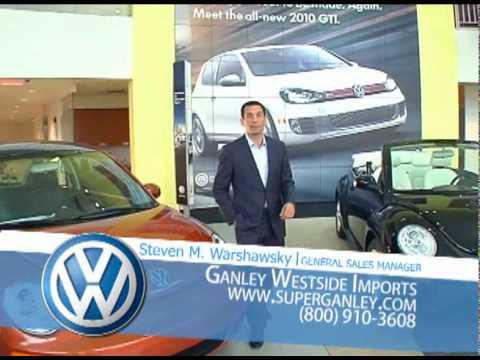 GANLEY VW from superganley.com