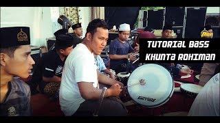 Download Mp3 Variasi Dasar Bass Kunta Rohiman Syubbanul Muslimin