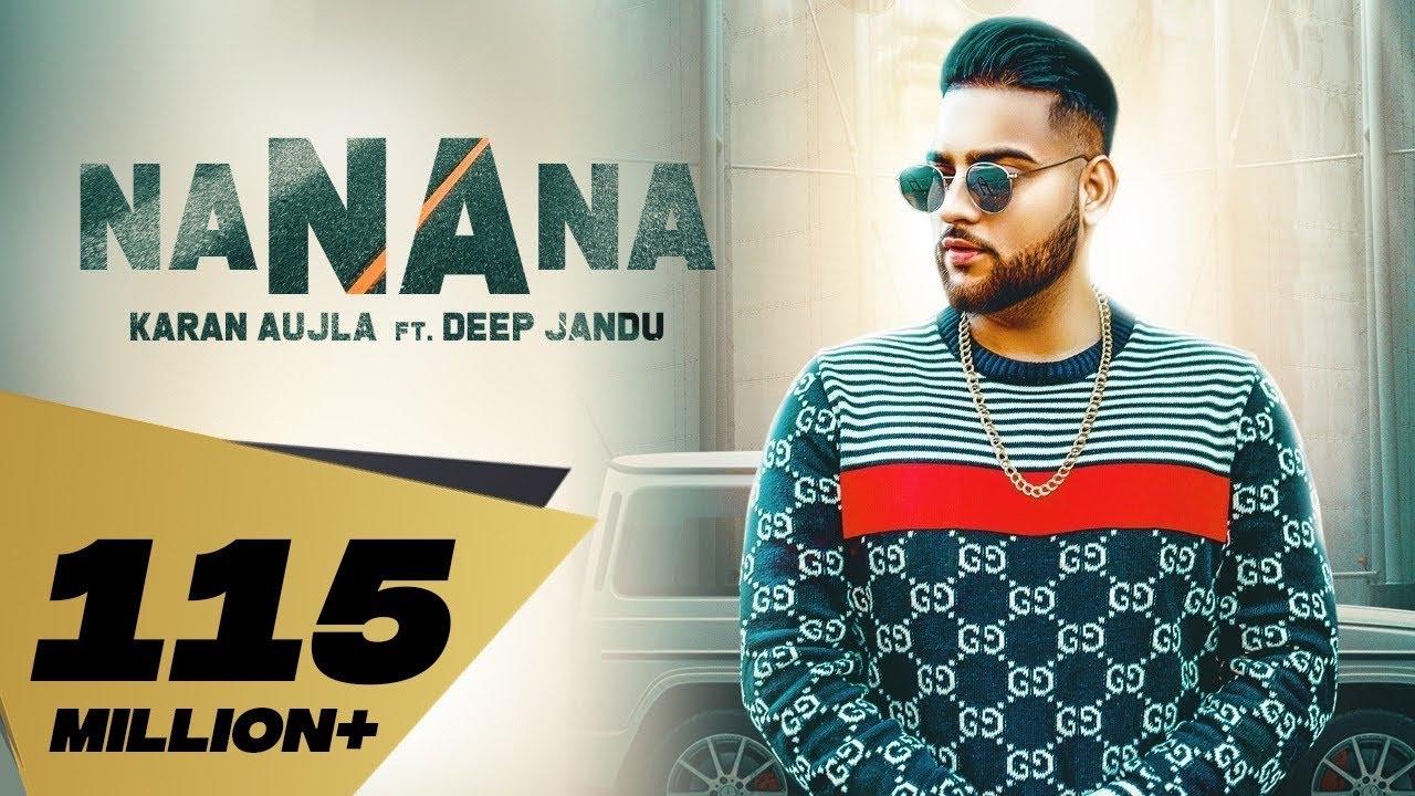 NA NA NA (Full Video) I Deep Jandu | Rupan Bal | Latest Punjabi Songs 2019