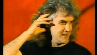 Billy Connolly Live 1 Youtube