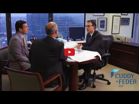 Law Firm Branding Video | Cuddy & Feder | Video SEO Pro