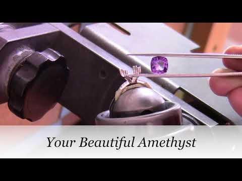 making-an-engagement-ring-|-tosha's-custom-engagement-ring-|-vanessa-nicole-jewels