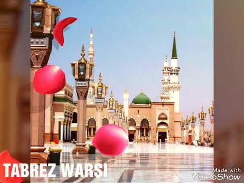 SARE LA MAKAN SE TALAB HUI..KALAM AMBAR SAHA WARSI R.H QAWWALI.BY.FAHEEM GHULAM WARIS subscribe pls