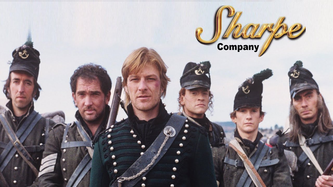 Download Sharpe - 03 - Sharpe's Company [1994 - TV Serie]