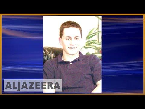 🇺🇸 Texas bomb suspect left behind video 'confession' | Al Jazeera English