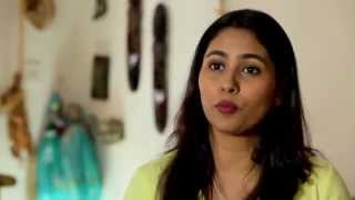 Bineeta Chakraborty shares her journey