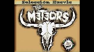 The Meteors - Girl meat fever