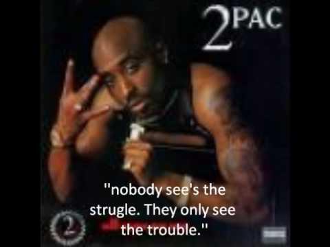 2pac Quotes- R.I.P