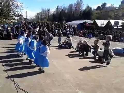 levántate hombre flojo (mountain green school)