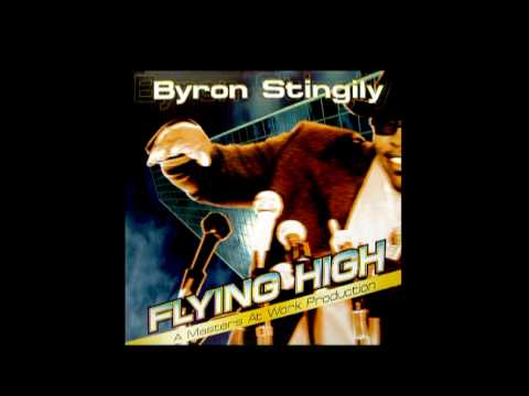 Byron Stingily - Flying High (Brazilian Mix Inst)