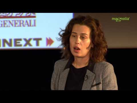 Magnolia Conference 2016 | The new Generali multi-targeted business platform