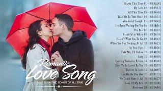 Sweet Memories Love Songs - Greatest Romantic Love Songs Of All Time - Wedding Songs