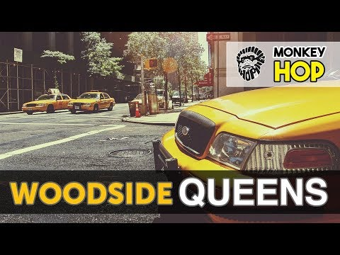 Food and Shopping at Woodside Queens