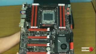 Asus Rampage IV Extreme - LGA2011 X79 - Rampage 4