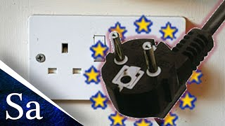 How to use European plugs in the UK safely, and European to UK Adaptors explained. A Beginners Guide
