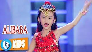 Download ALIBABA - Bé Tú Anh | Nhạc Thiếu Nhi [MV Official]