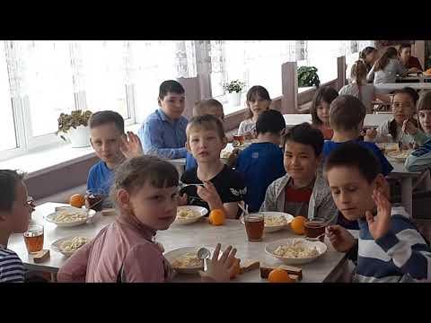 Школа села Парная. Сибирь. Шарыповский район/Parninskaya Secondary School.Siberia.SharipovoDistrict