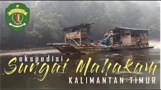 Ekspedisi Sungai Mahakam