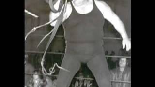 Pro-Wrestling on the Pacific Coast