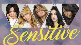Fifth Harmony - Sensitive