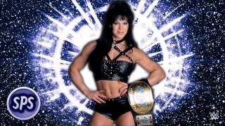 "#RIPChyna - WWE Chyna 9th & Last Theme Song ""Who Am I"" (V2) 1999-2016 ᴴᴰ"
