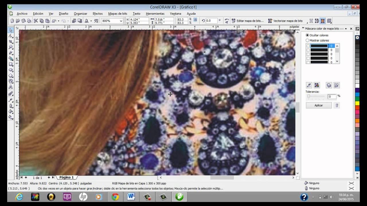 Programa para mejorar definicion de fotos 32
