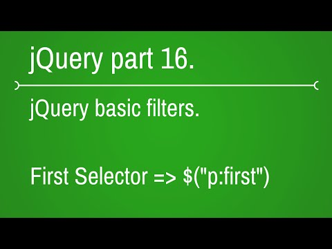 Jquery find first matching element in array