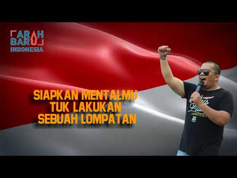 RAP - GARBI (GERAKAN ARAH BARU INDONESIA ) [ Prod. Ramaldo Beats ]