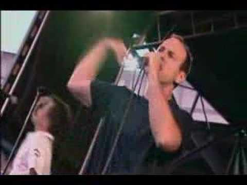 bad Religion - Supersonic
