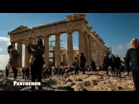 Athens free tour ★ Highest rated free tour of Athens Greece ★ www.athens-free-tour.com