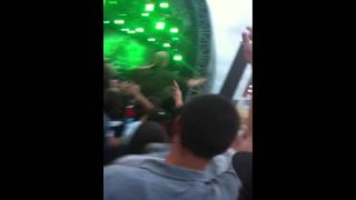 Ice Cube - Smoke Some Weed @ Frauenfeld OA