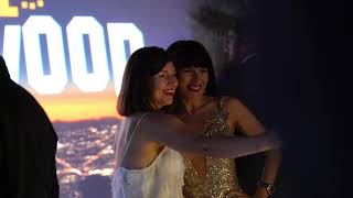 Once Upon a Time in Hollywood - 72nd Annual Cannes Film Festival Party B-Roll || #SocialNews.XYZ
