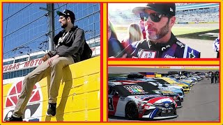 Full NASCAR Race Day UP CLOSE Experience at Las Vegas Motor Speedway!