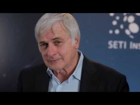 SETI's Seth Shostak on Frequency Tables