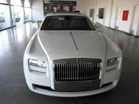 Top 5 Celebrity Luxury Cars