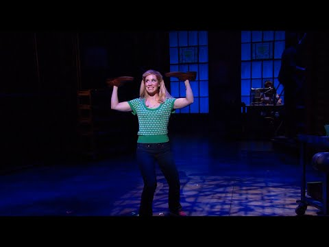 The History of Wrong Guys from the KINKY BOOTS Tour