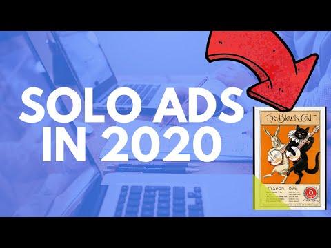 Bighits4U: How to Make Solo Ads Work in 2018? (Gerador de Trafego)