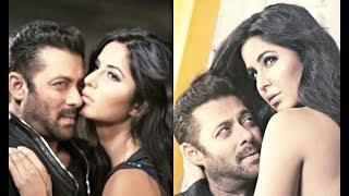 Katrina Kaif And Salman Khan Hot Cozy Vogue Photoshoot 2017